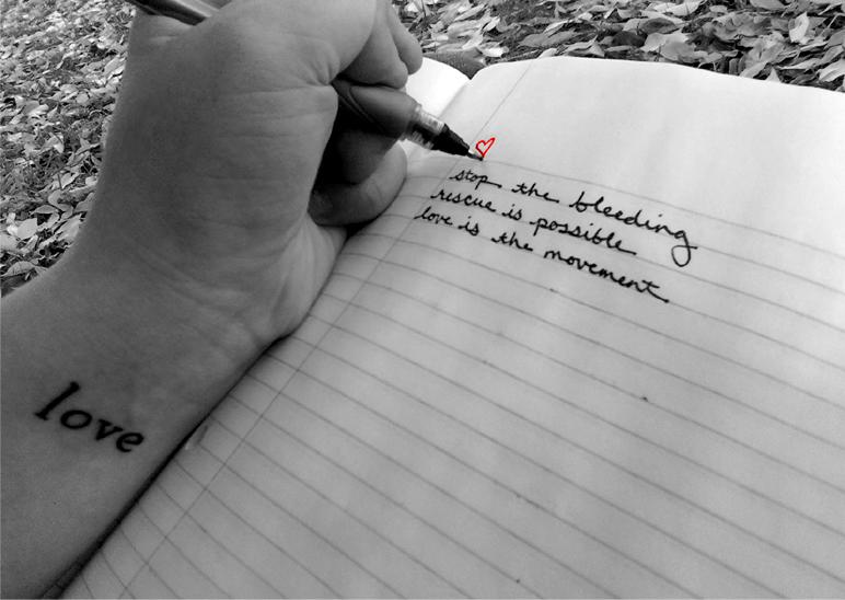 essay on compassionate love
