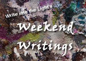 weekend writings